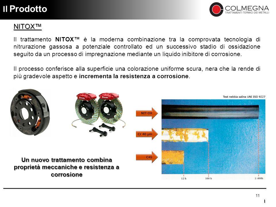 Il Prodotto NITOX™