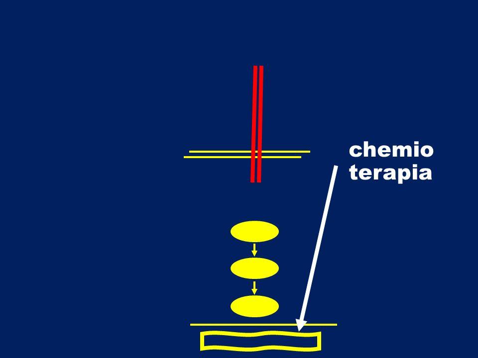 chemio terapia
