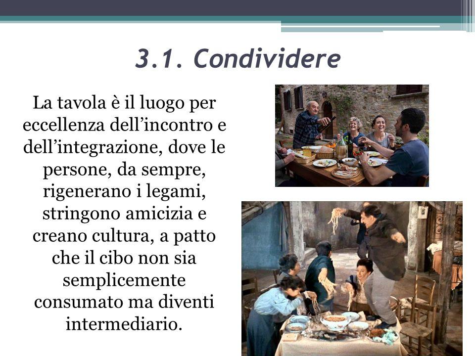 3.1. Condividere