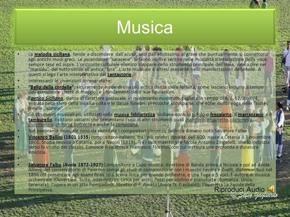 Musica Riproduci Audio >>