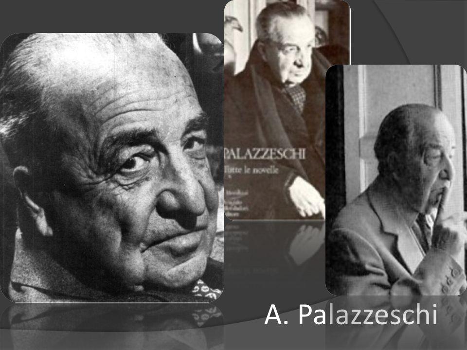 A. Palazzeschi