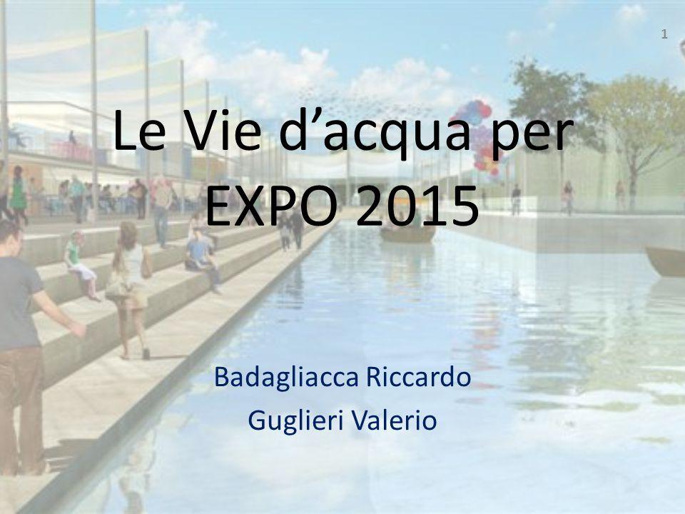 Badagliacca Riccardo Guglieri Valerio