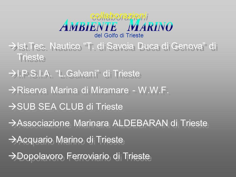 Ist.Tec. Nautico T. di Savoia Duca di Genova di Trieste
