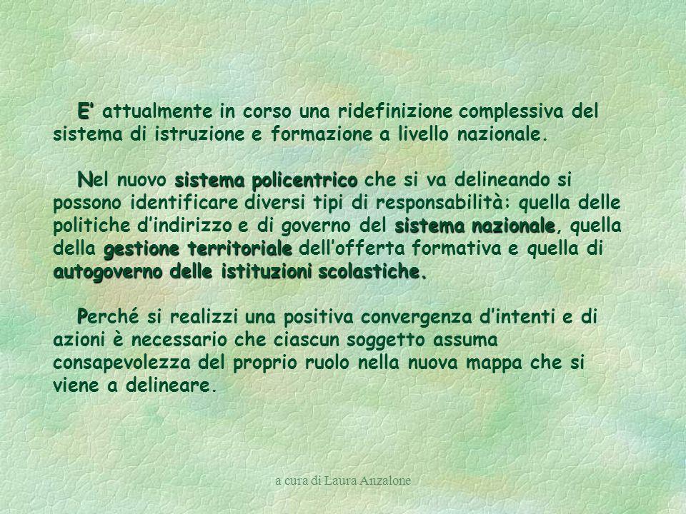 a cura di Laura Anzalone