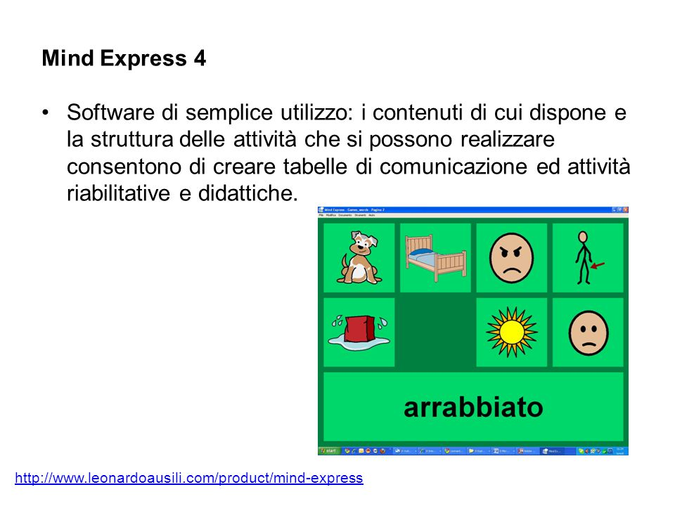 Mind Express 4