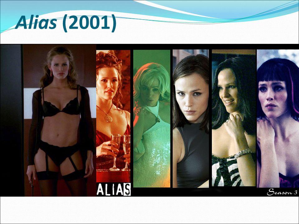 Alias (2001)
