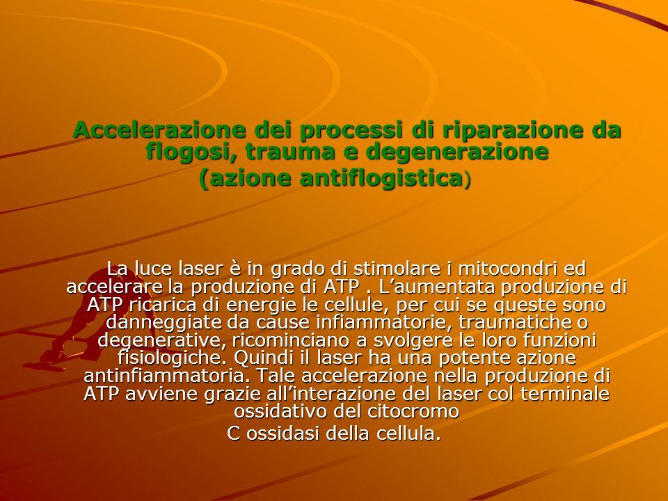 (azione antiflogistica)