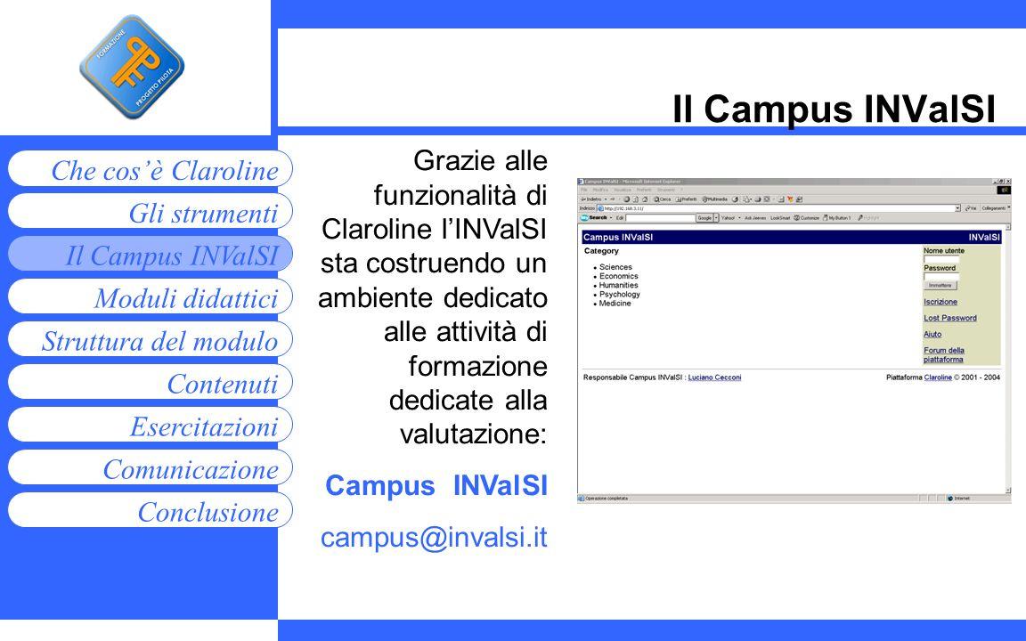 Il Campus INValSI