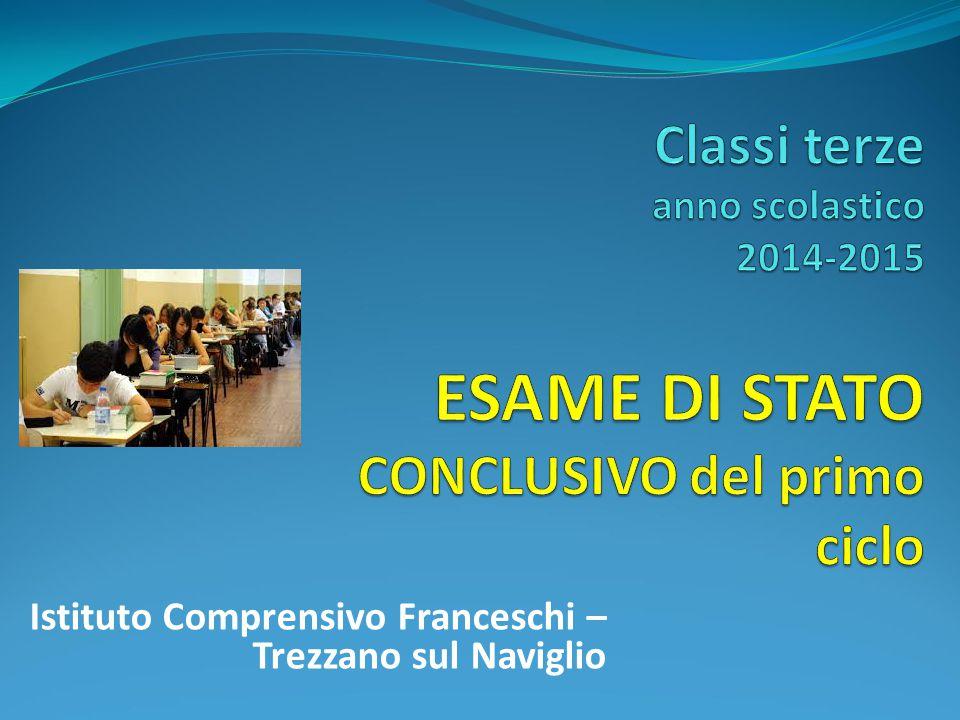 Istituto Comprensivo Franceschi – Trezzano sul Naviglio
