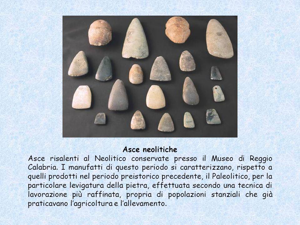 Asce neolitiche