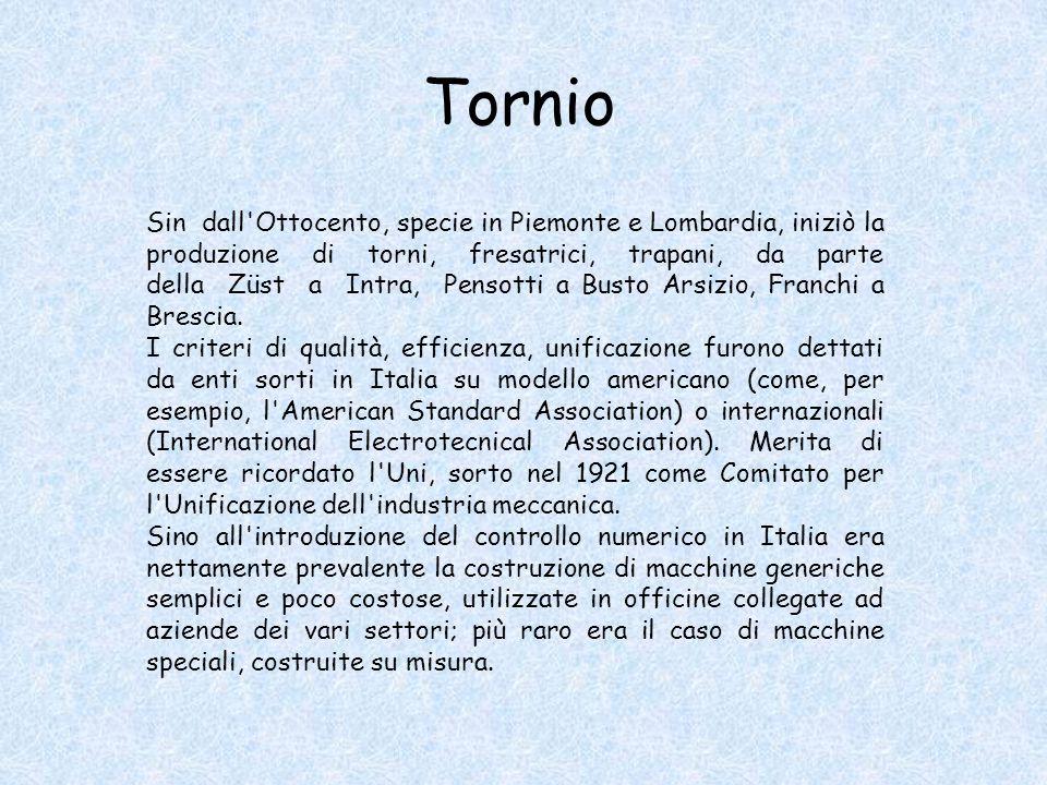 Tornio
