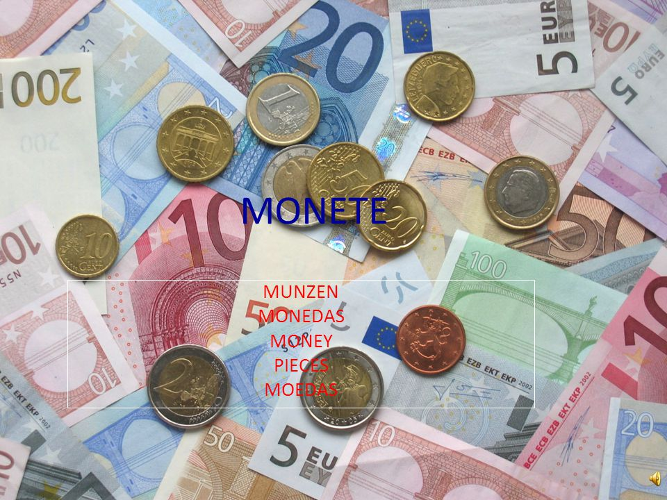 MUNZEN MONEDAS MONEY PIECES MOEDAS