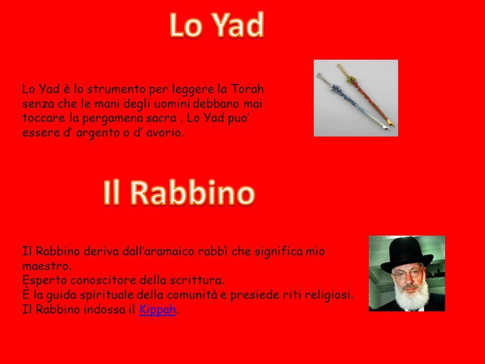 Lo Yad