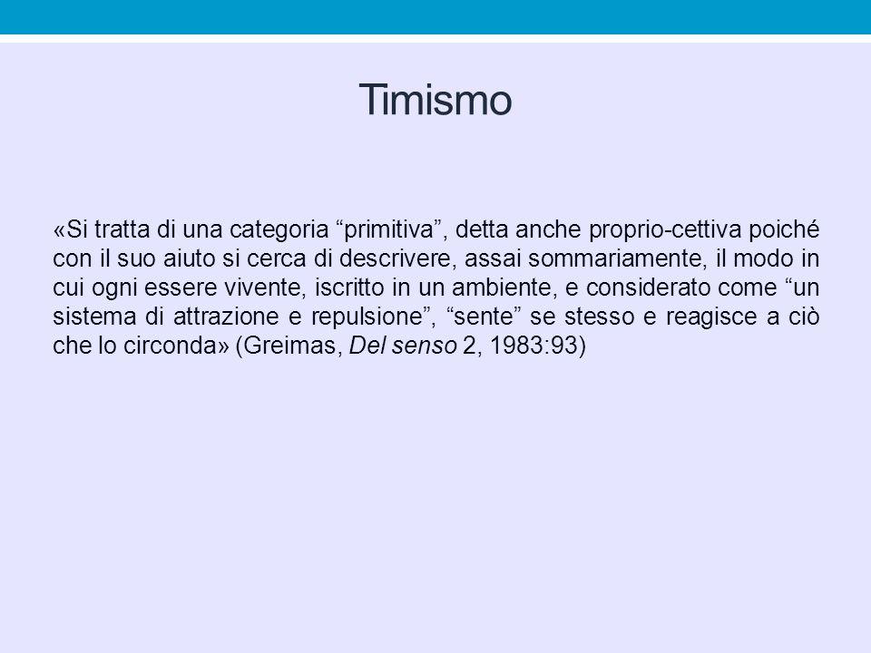 Timismo