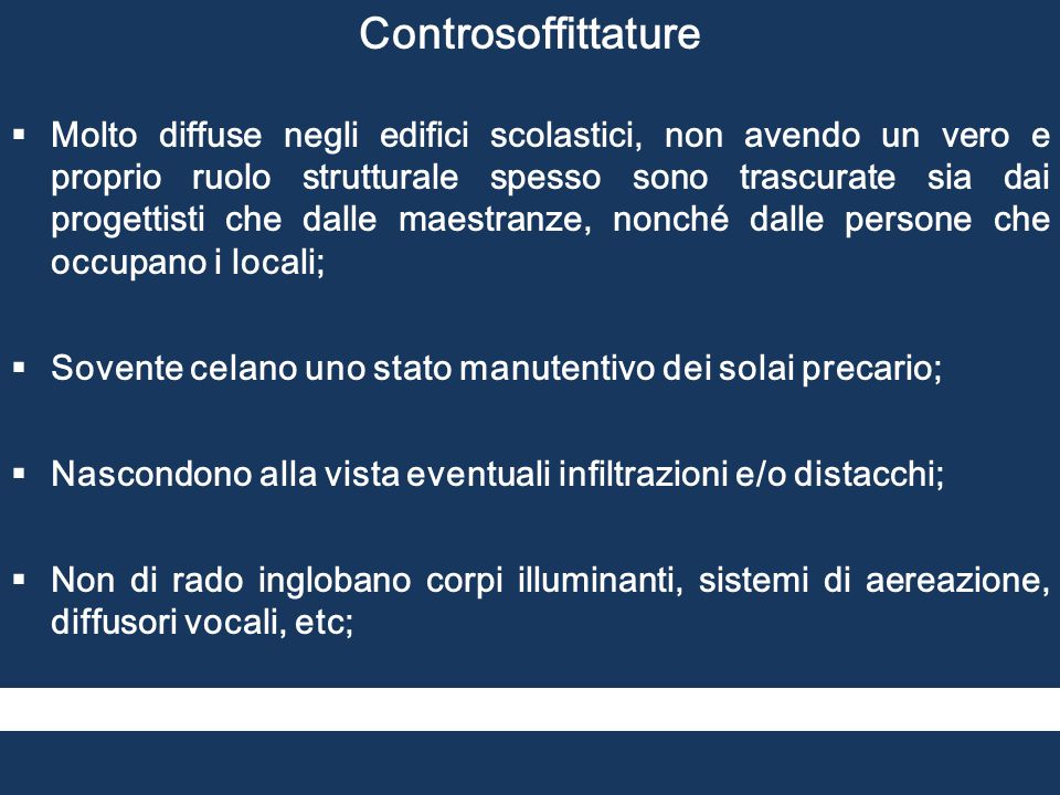 Controsoffittature