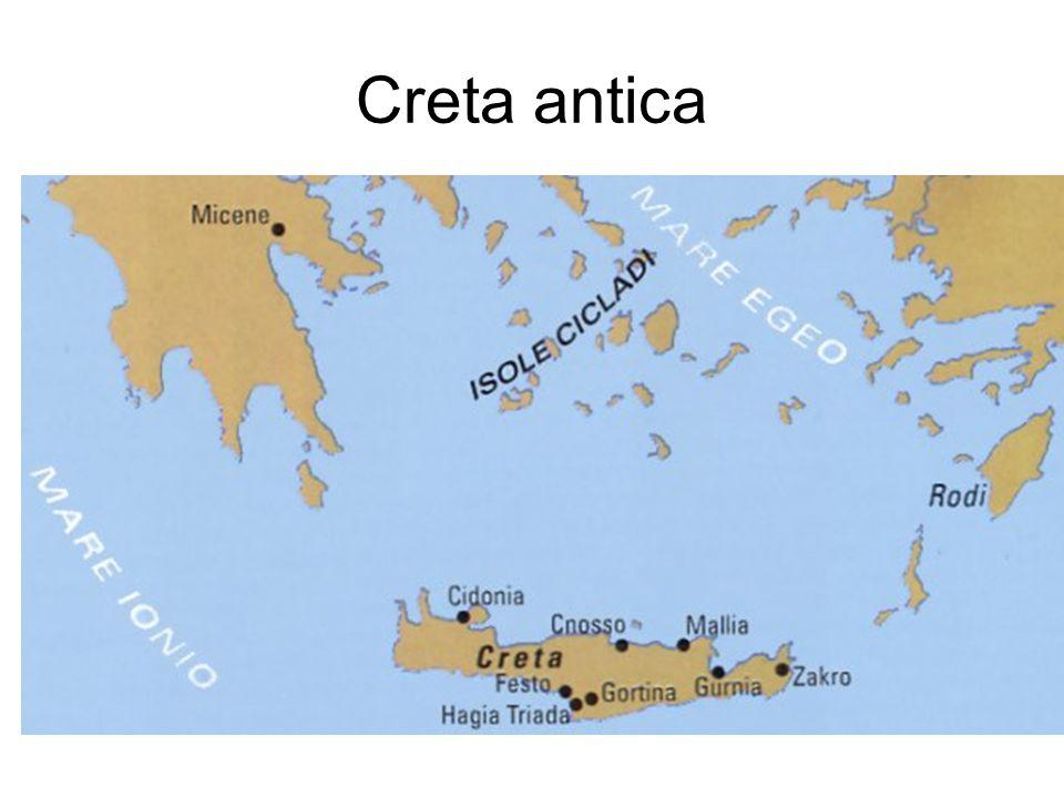 Creta antica