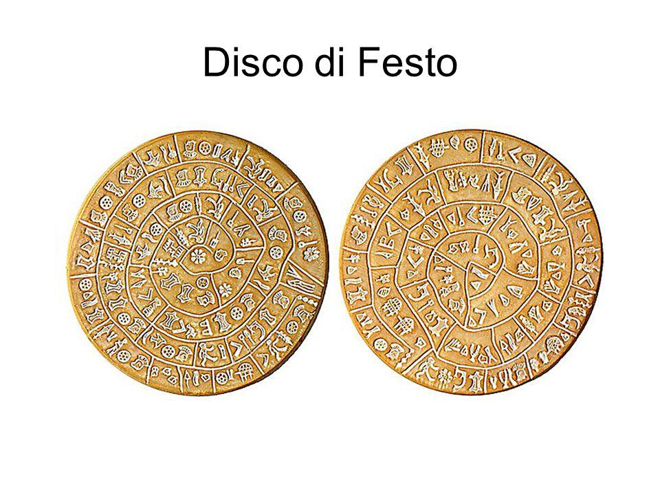 Disco di Festo