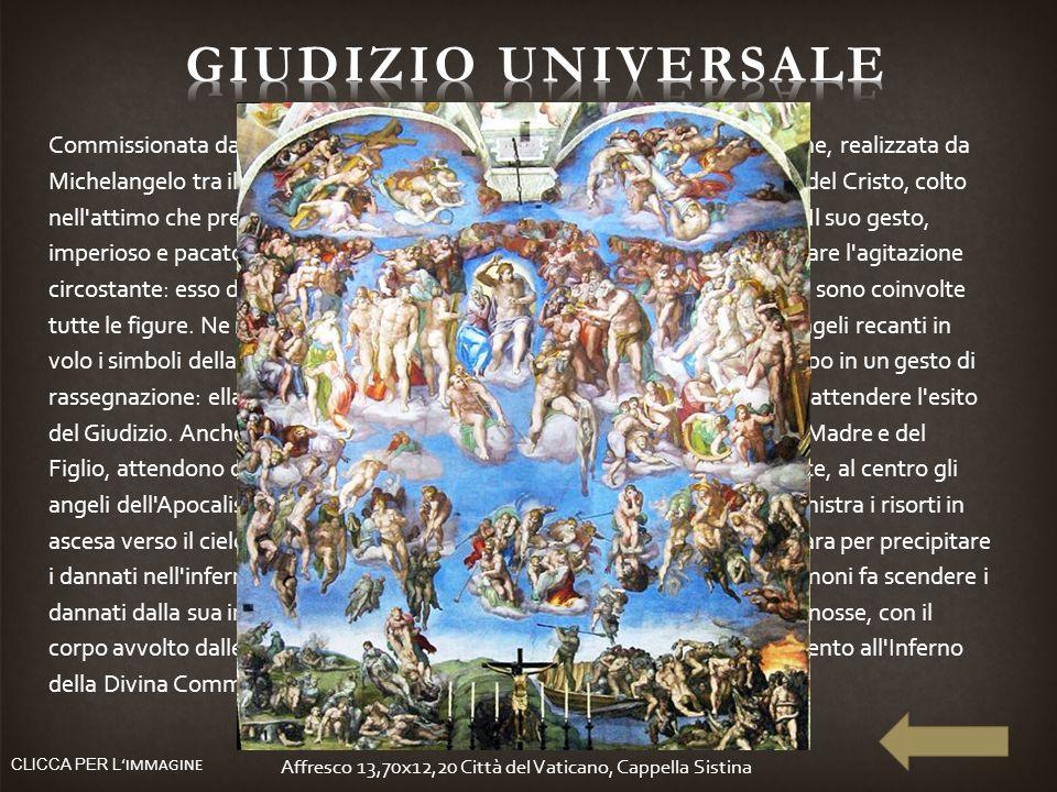 giudizio universale