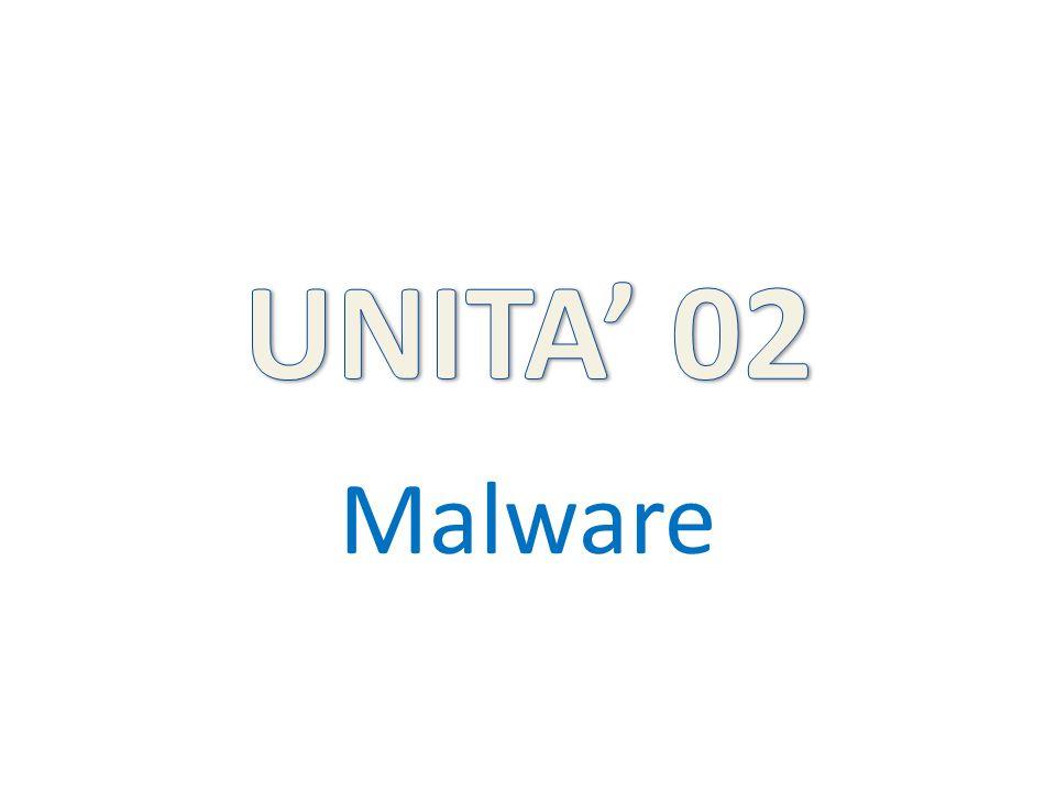 UNITA' 02 Malware