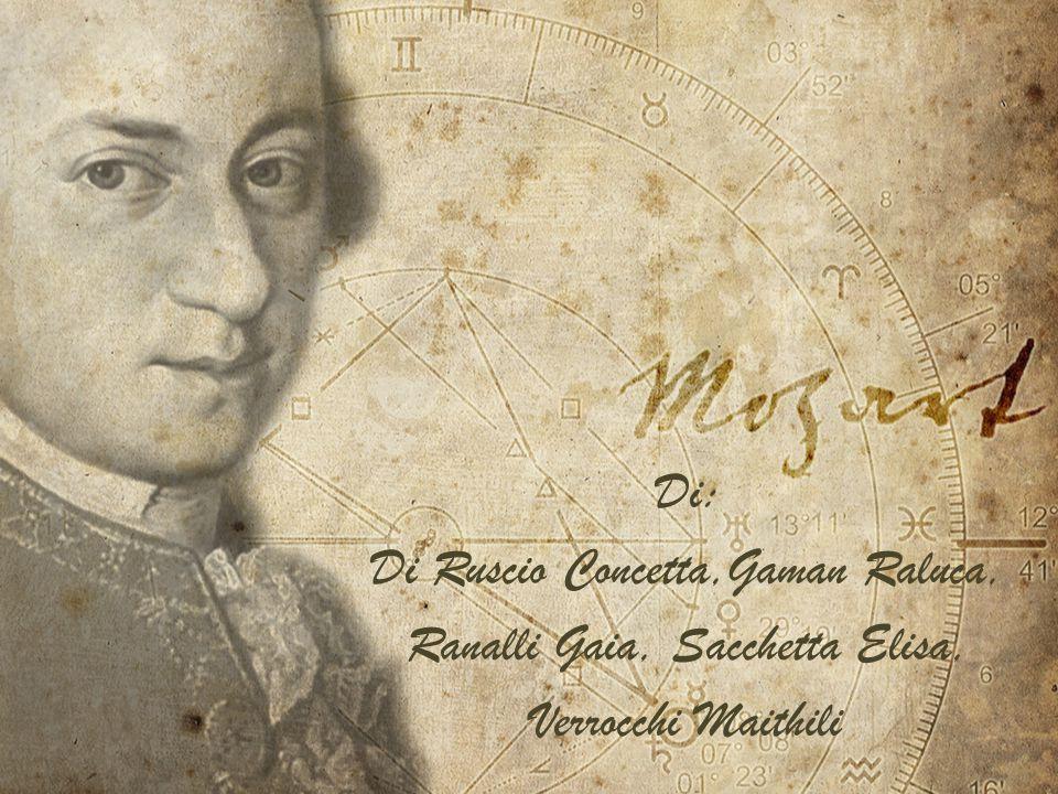 Di Ruscio Concetta,Gaman Raluca, Ranalli Gaia, Sacchetta Elisa,