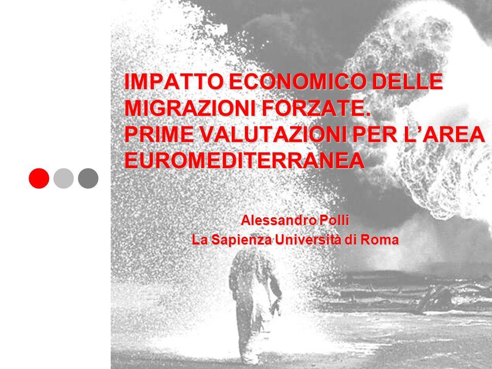 Alessandro Polli La Sapienza Università di Roma