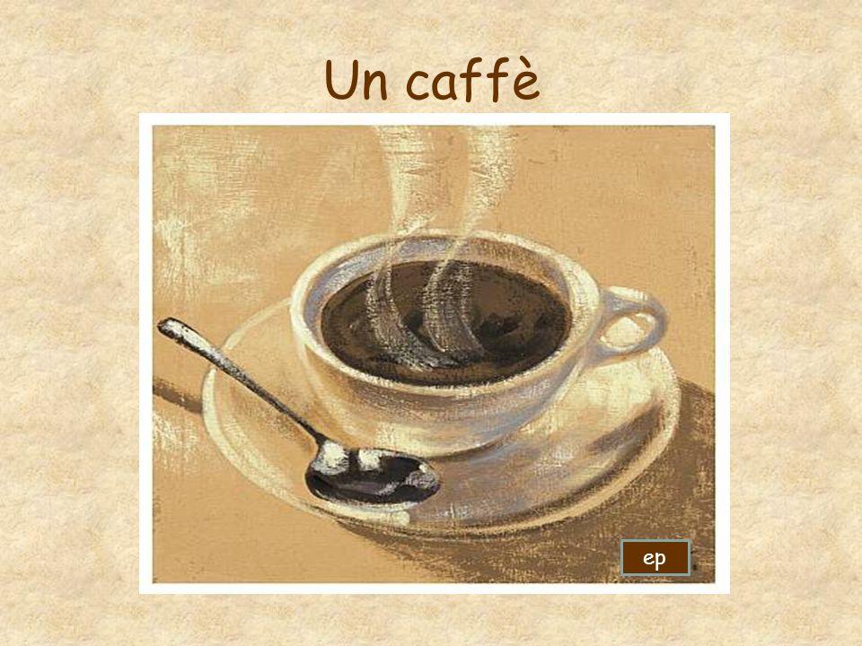 Un caffè ep ep