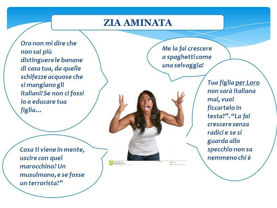 ZIA AMINATA