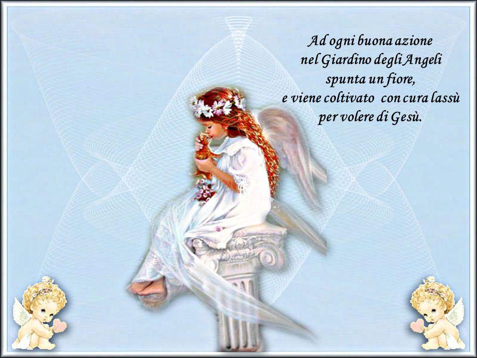 La preghiera di un angelo ppt video online scaricare - Il giardino degli angeli ...