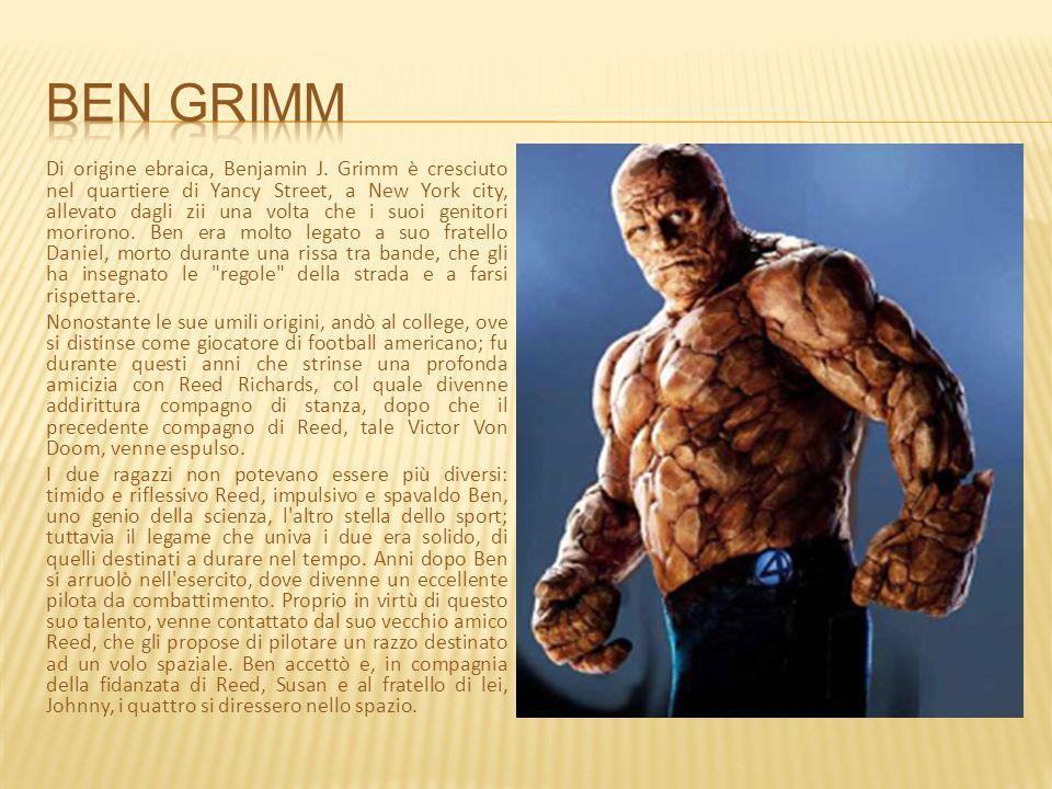 Ben Grimm