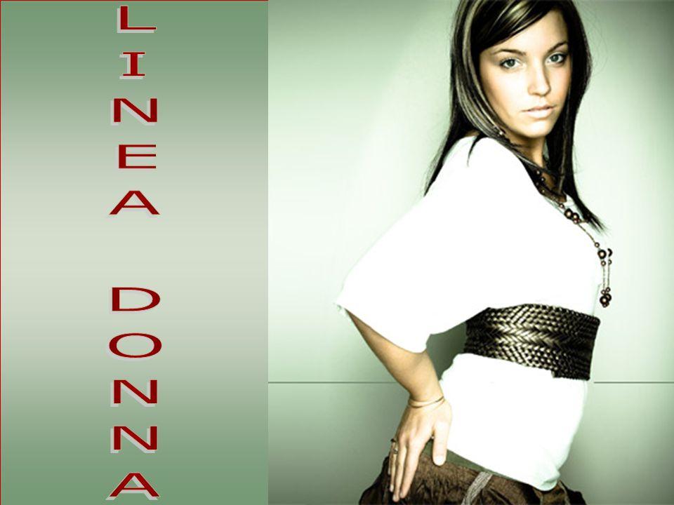 Linea Donna LINEA DONNA mani