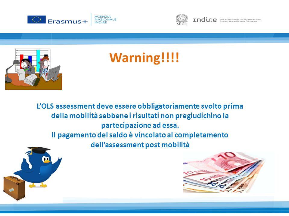 Warning!!!!