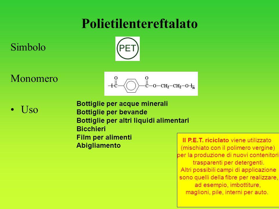 Polietilentereftalato
