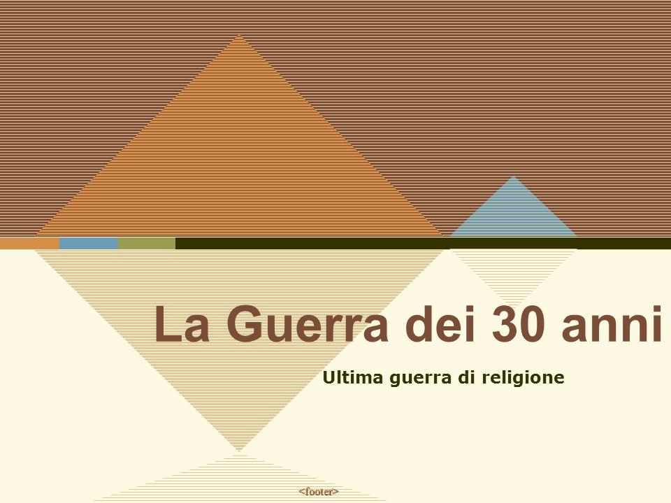 Ultima guerra di religione