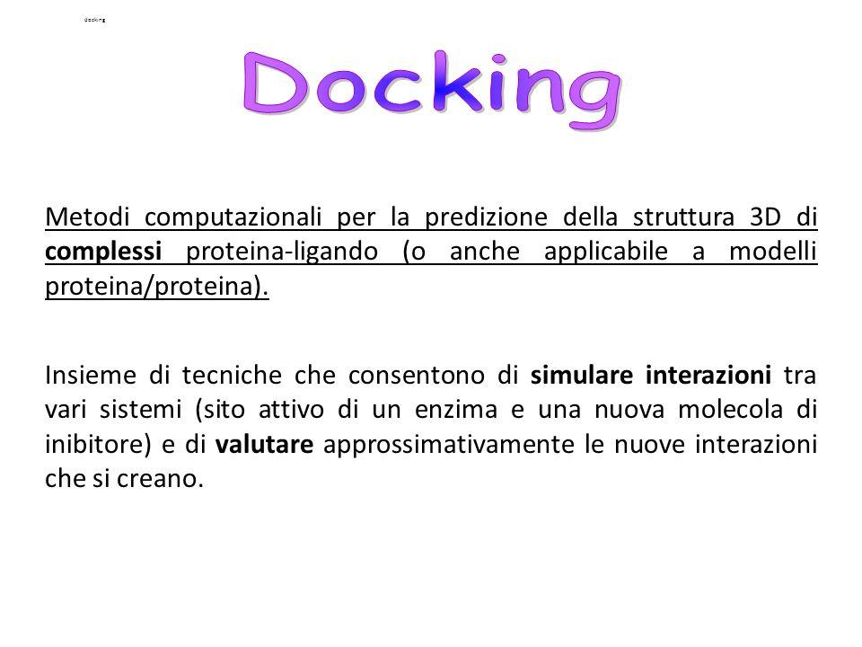 dockingDocking.