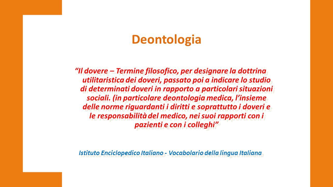 Istituto Enciclopedico Italiano - Vocabolario della lingua Italiana