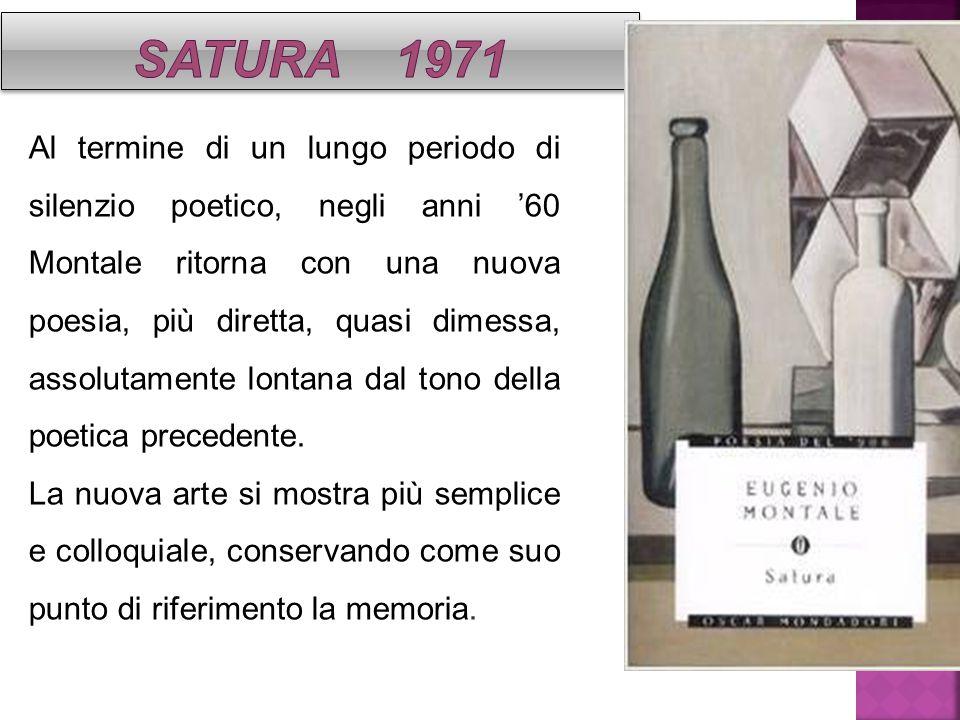 Satura 1971