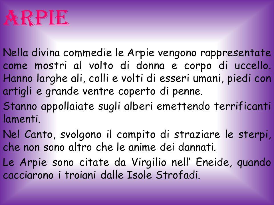 Arpie