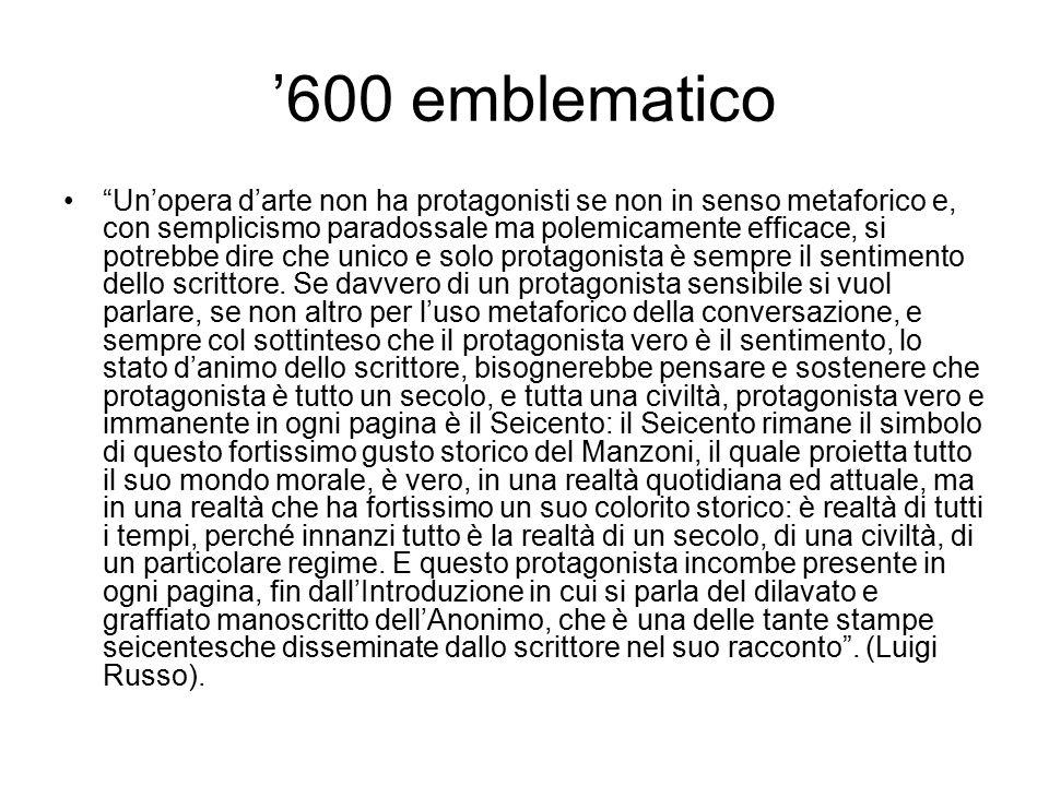 '600 emblematico