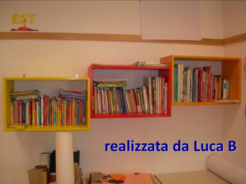 realizzata da Luca B