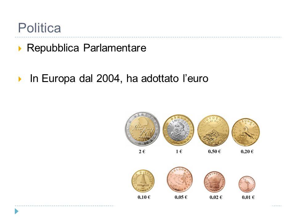 L europa mediterraneo balcanica ppt video online scaricare for Repubblica parlamentare italiana