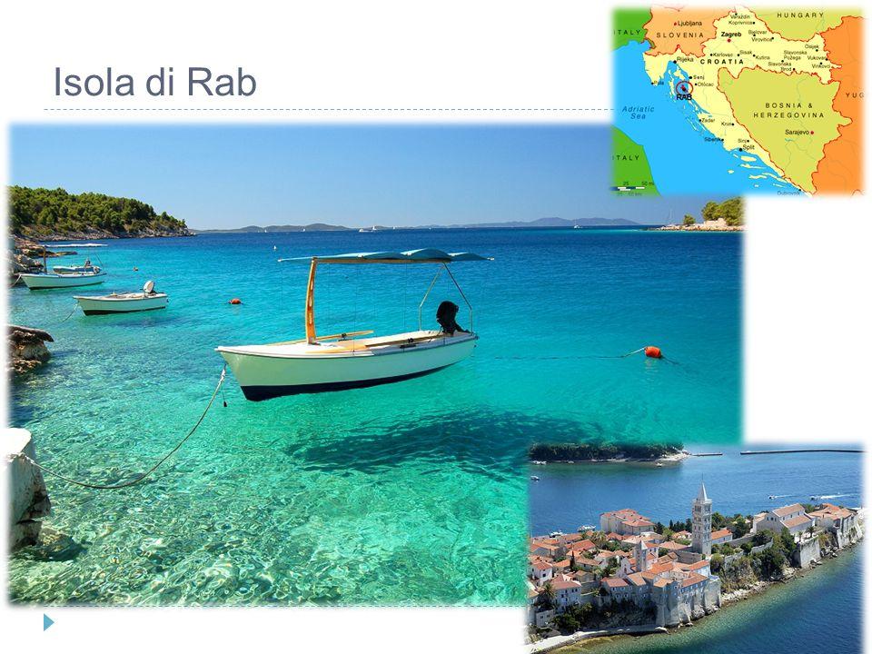 Isola di Rab