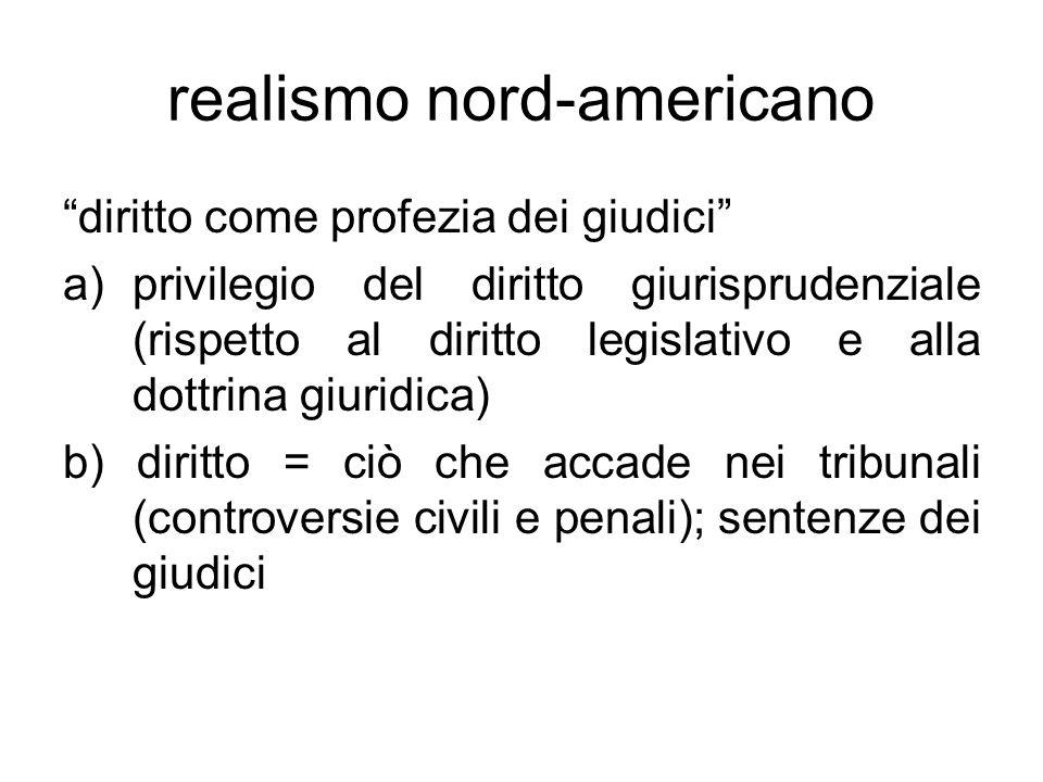 realismo nord-americano