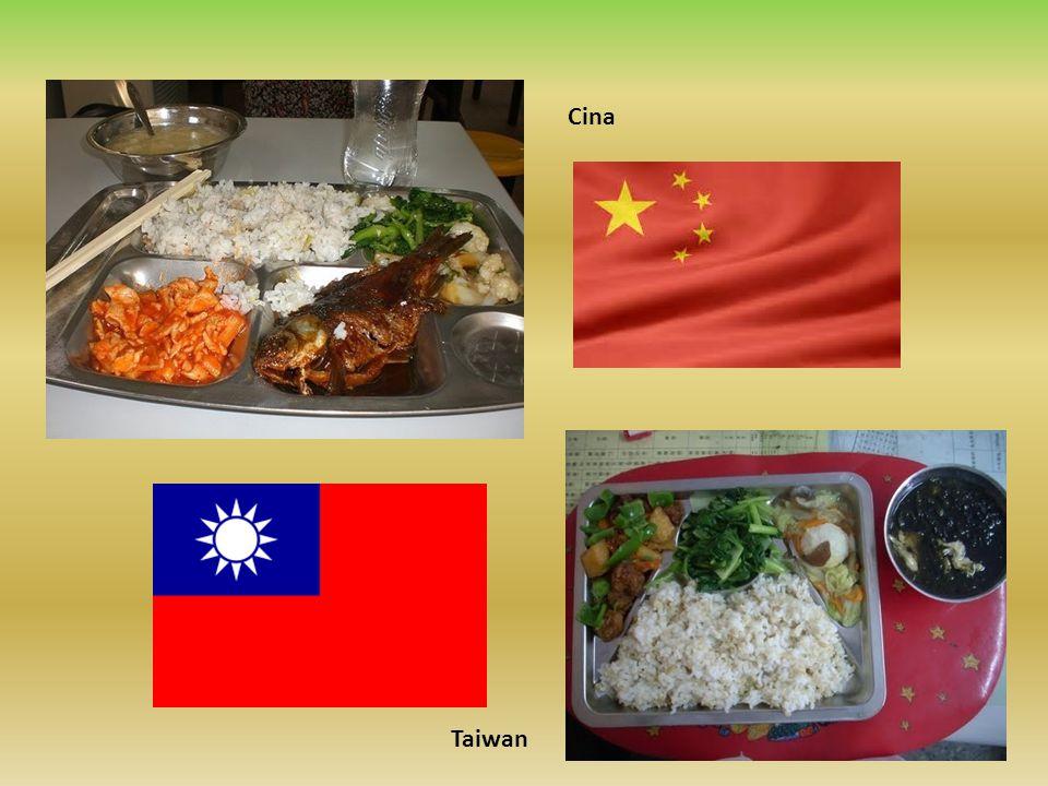 Cina Taiwan
