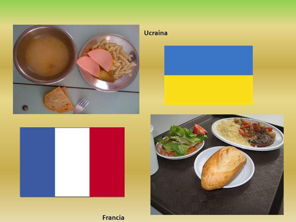 Ucraina Francia