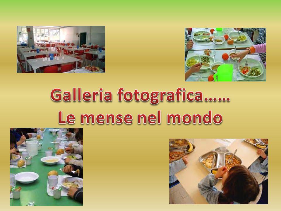 Galleria fotografica……