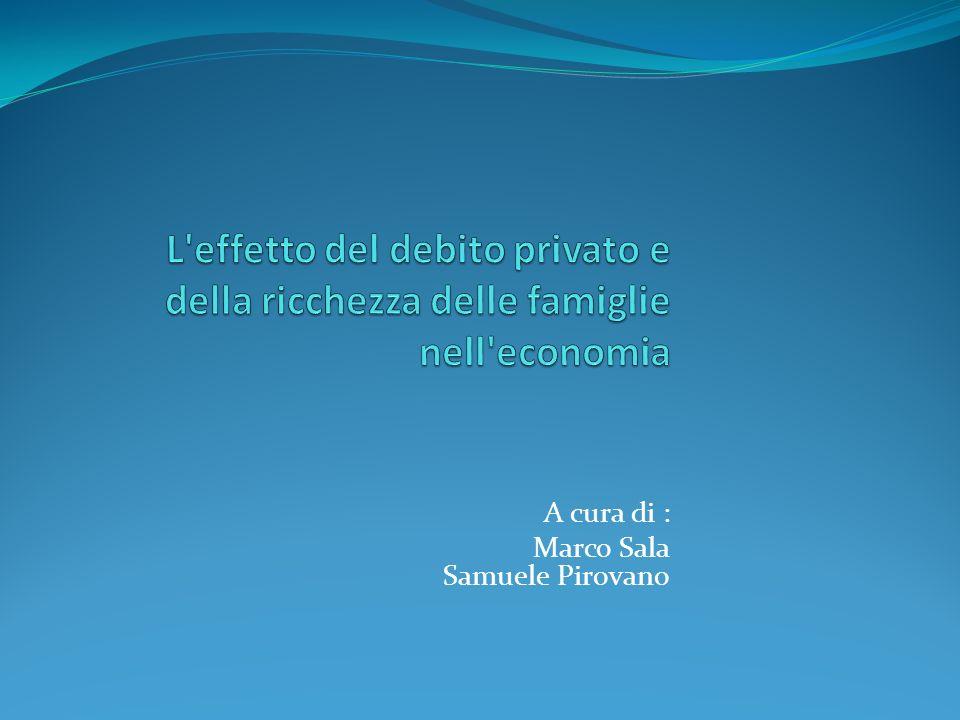 A cura di : Marco Sala Samuele Pirovano