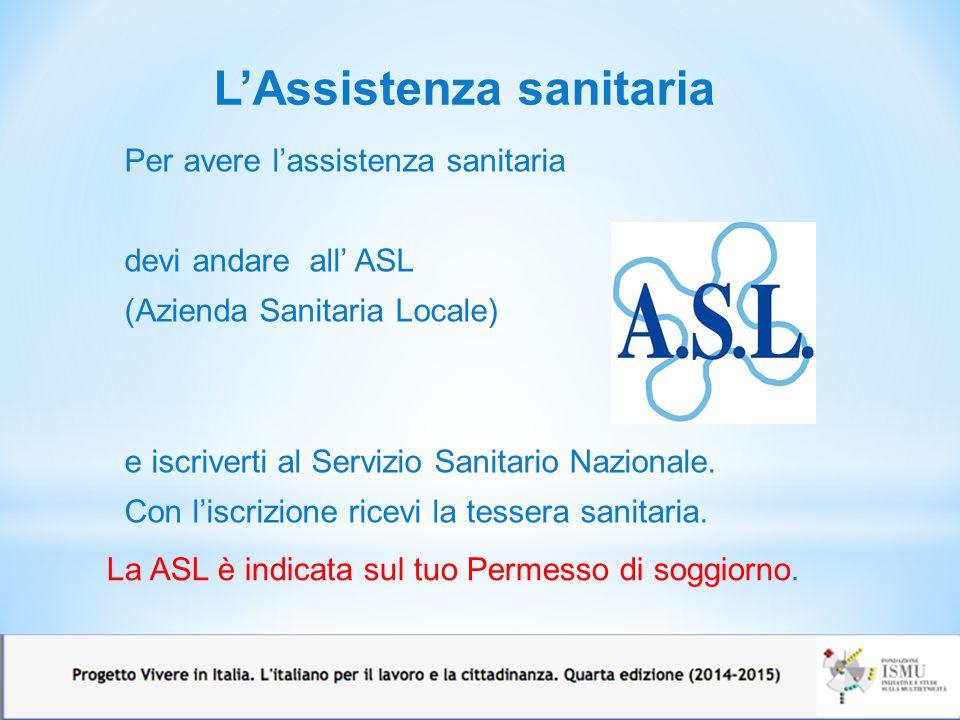 la salute in italia ppt scaricare