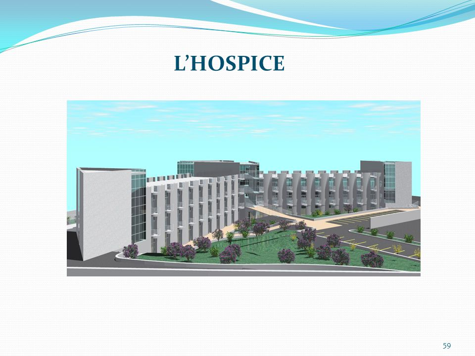 L'HOSPICE