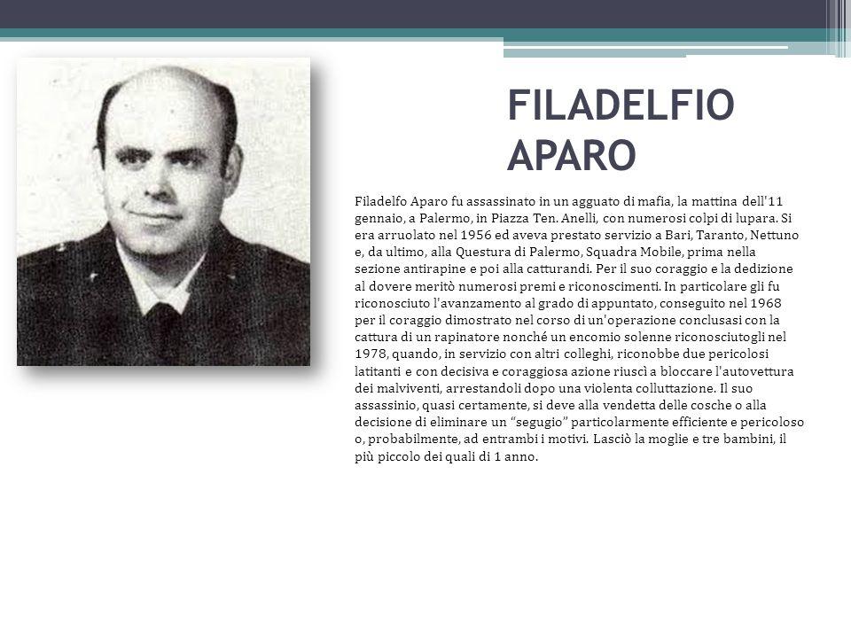 FILADELFIO APARO