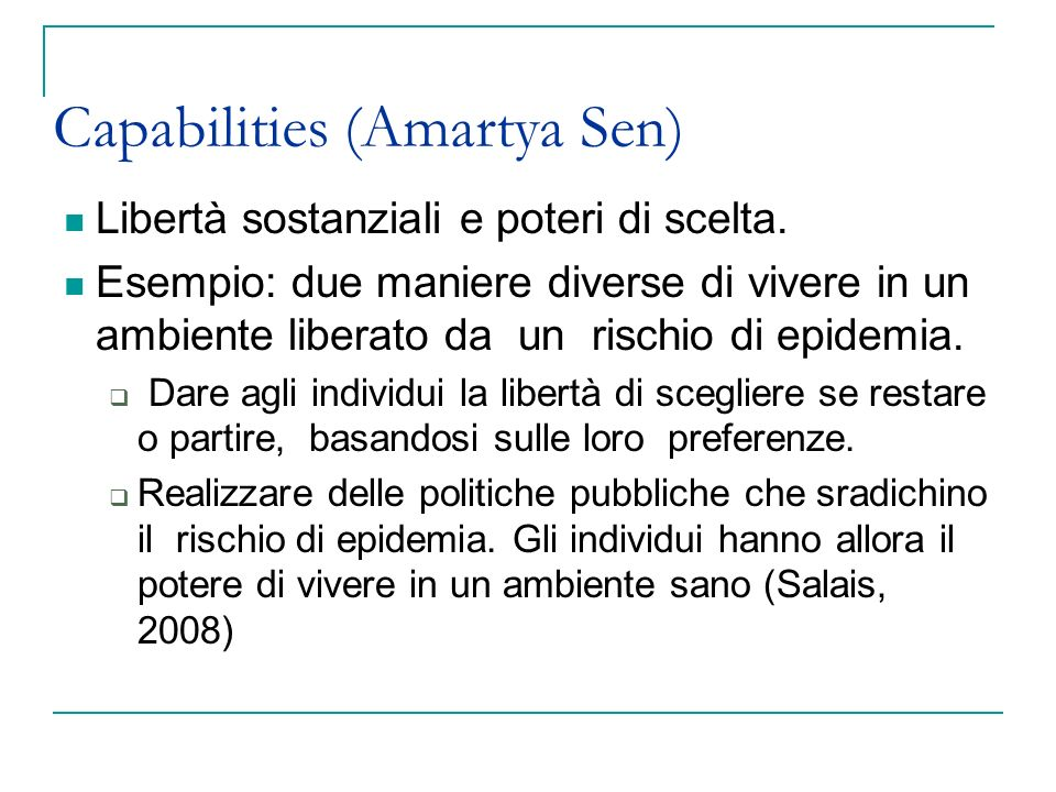 Capabilities (Amartya Sen)